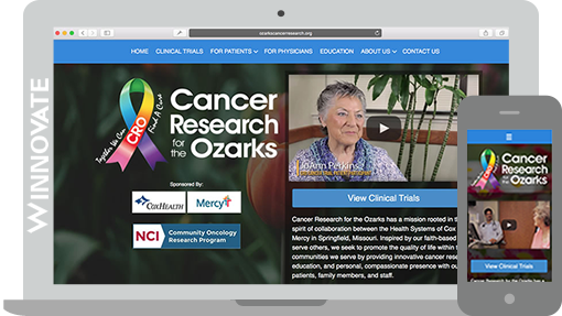 Cancer Research Websites