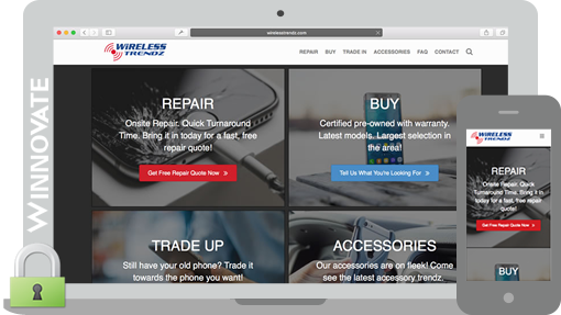 Mobile Phone Repair Websites